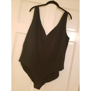 Bodysuit -- NEVER worn